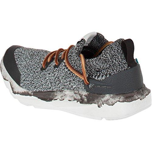 BRANDBLACK Shibori BRANDBLACK Shoe Kaze Womens Kaze Charcoal Black Z5xq1