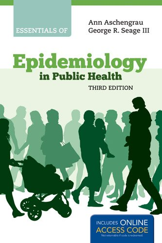 Essentials Of Epidemiology... W/Access