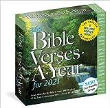 Daily Bible Verse Calendar