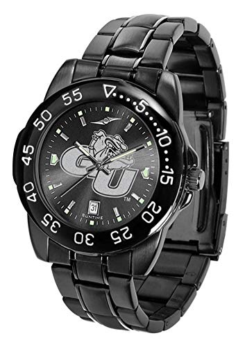 Bulldogs Mens Executive Watch - Linkswalker Mens Gonzaga Bulldogs Fantomsport Watch