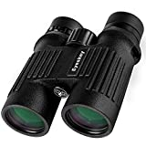 Eyeskey 8x42 Waterproof Travel Binoculars for Adults Perfect Choices for Camping, Wildlife Viewing, Outdoor Travelling,etc