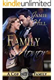 Family Honor (A Cop In The Family Book 3)