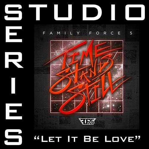 Let It Be Love (Studio Series ...