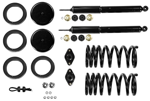 Monroe 90002-3 Air to Coil Spring Conversion Kit