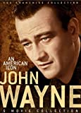 John Wayne - An American Icon (Seven Sinners / The Shepherd of the Hills / Pittsburgh / The Conqueror / Jet Pilot)