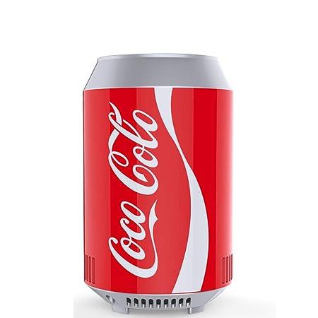 small-fridge Mini Can Cooler Coca-Cola Frigorífico Coche ...