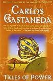 Tales of Power, Carlos Castañeda, 0671732528