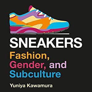 Sneakers Audiobook