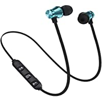 Oikiler Stereo Auricolari in-Ear Auricolari Vivavoce Auricolari Bluetooth Sport Cuffie Bluetooth