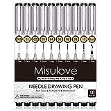 MISULOVE Precision Micro-Line