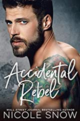 """Accidentally hitched to a dream. Now for the catch...I didn't even say """"I do.""""One crank call and I'm insta-wife to a tattooed behemoth and mother to his kids.He's paying my idiot boss a fortune for the perfect lie.Because tr..."""