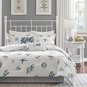 51eS4WBwbkL._SS300_ Coastal Comforters & Beach Comforters
