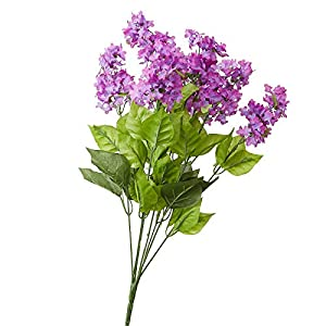 Factory Direct Craft Artificial Lilac Bush 14