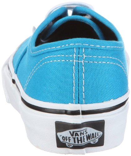 Blk Nero schwarz Bambino blue Jewel Unisex black T Authentic Sneaker Vans UaWw0qpYEX