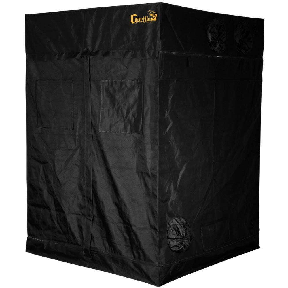 Gorilla GGT55 grow tent