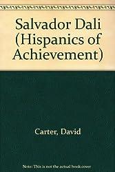 Salvador Dali (Hispanics of Achievement)