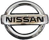 Genuine Nissan 62890-6Z500 Emblem
