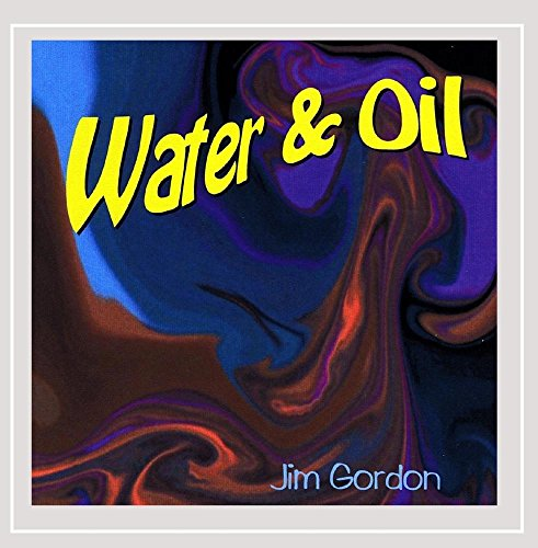 Price comparison product image Water & Oil