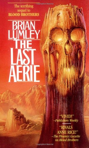 The Last Aerie (Vampire World)