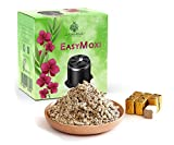 EasyMoxi – Safe and Easy Moxibustion
