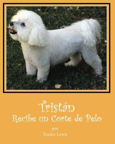 Tristan Recibe Un Corte de Pelo (Cuentos Sobre Tristan y Trudee) (Spanish Edition) (Spanish) Paperback – December 5, 2012