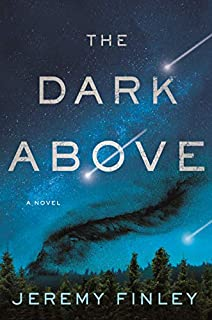 Book Cover: The Dark Above: A Novel