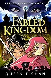 Fabled Kingdom [Book1]