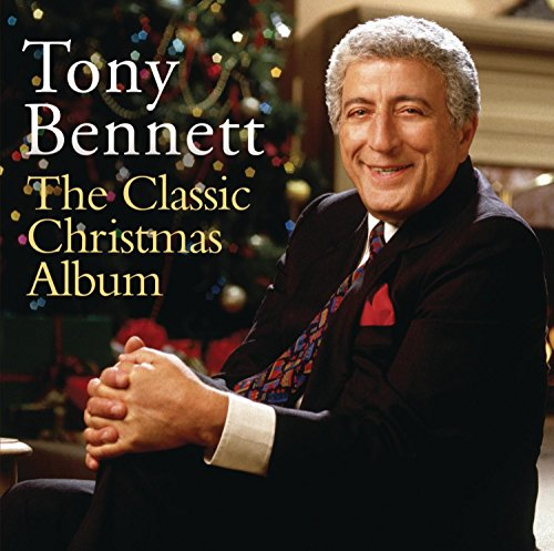 Price comparison product image The Classic Christmas Album