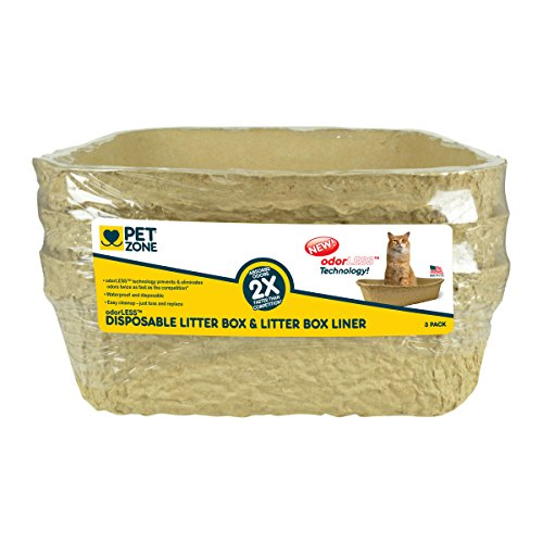 Pet-Zone-odorLESS-Disposable-Litter-Box-3-Pack