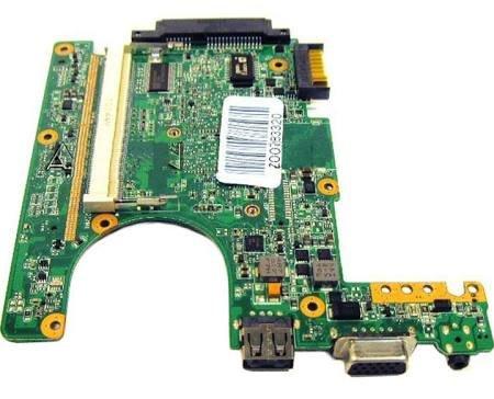60-OA29MB5000-A02 Asus Eee PC 1015PE 1015PEB Netbook Motherboard w/ Intel Atom CPU (Asus Eee Netbook Motherboard)