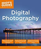 img - for Digital Photography (Idiot's Guides) book / textbook / text book