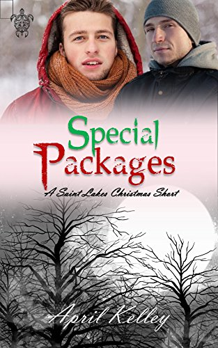 Special Packages: A Christmas Paranormal Vampire Shifter Romance (Saint Lakes Book 0)