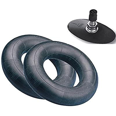 Air-Loc (2) Two 20x10-9, 20x10. 00-9 ATV Tire Inner Tubes TR6 Valve fits 20x11-9 Radial