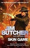 download ebook skin game (dresden files) by jim butcher (5-mar-2015) paperback pdf epub