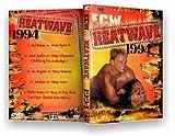 ECW: Heatwave 1994 DVD-R by Sabu