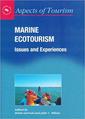 Marine Ecotourism: Issues and Experiences (Aspects of