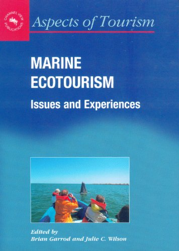 Marine Ecotourism: Issues and Experiences (Aspects of Tourism)