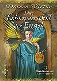 Das Lebensorakel der Engel: Kartenset