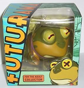 SDCC 2013 Toynami Exclusive Futurama Exclusive Tineez Hypnotoad Vinyl Figure Limited to 2000