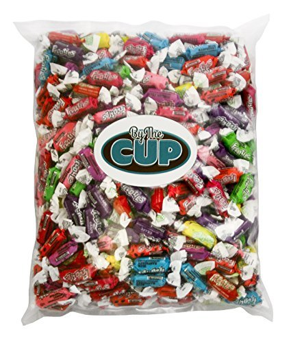Assorted Frooties Candy (3 Lb) by Tootsie Roll