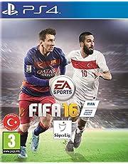 EA Fifa 16 [Playstation 4]