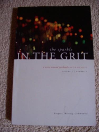 Read Online Sparkle in the Grit Write Around Portlan ebook