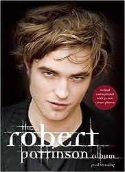 The Robert Pattinson Album