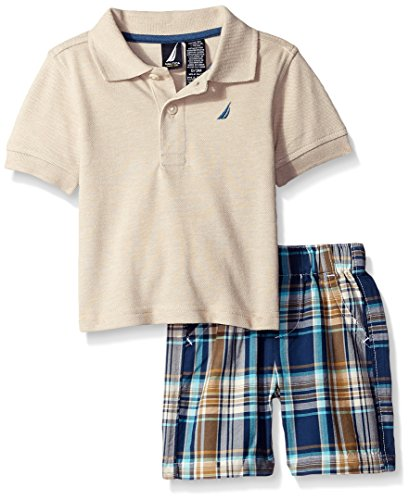 Nautica Baby Boys Piece Short product image