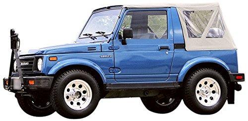 Blue Book Suzuki Samurai
