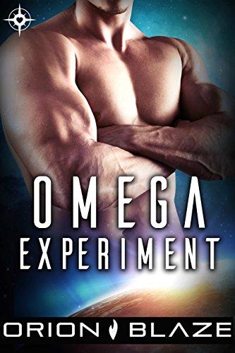 Omega Experiment: (Mpreg Gay Science Fiction Romance)