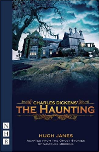 Book The Haunting (Nick Hern Books)