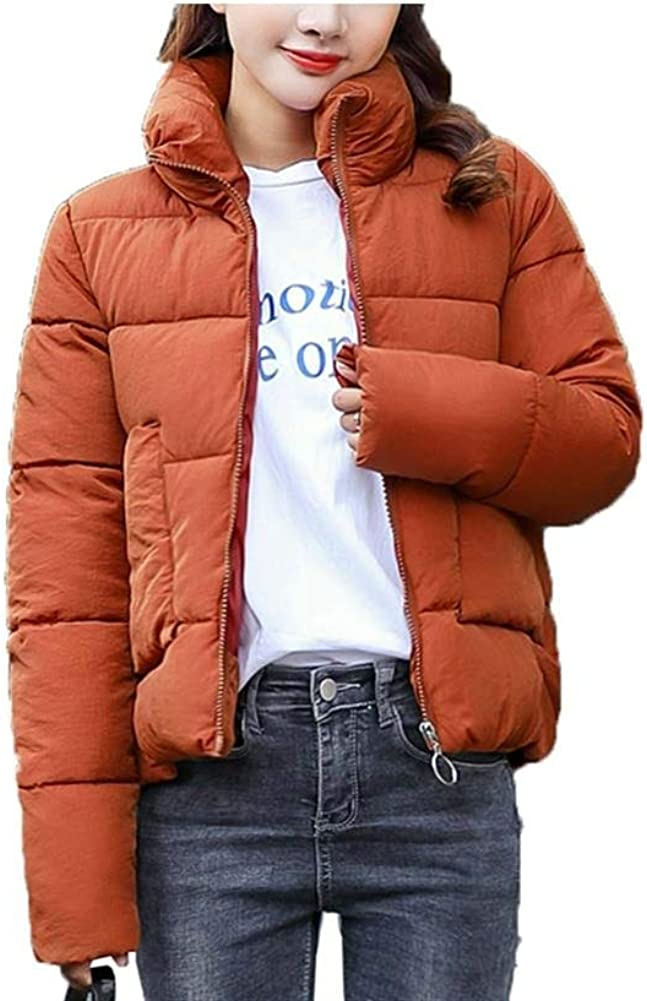 Dotoo Cotton Quilt Female Winter Short Cotton Padded Warm Cotton Coat was Thin