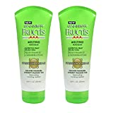 2-PACK Garnier Fructis Strength & Repair Melting Masque 6.8 oz.