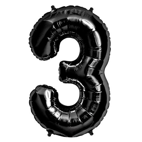 foil-balloon-34number-3-black